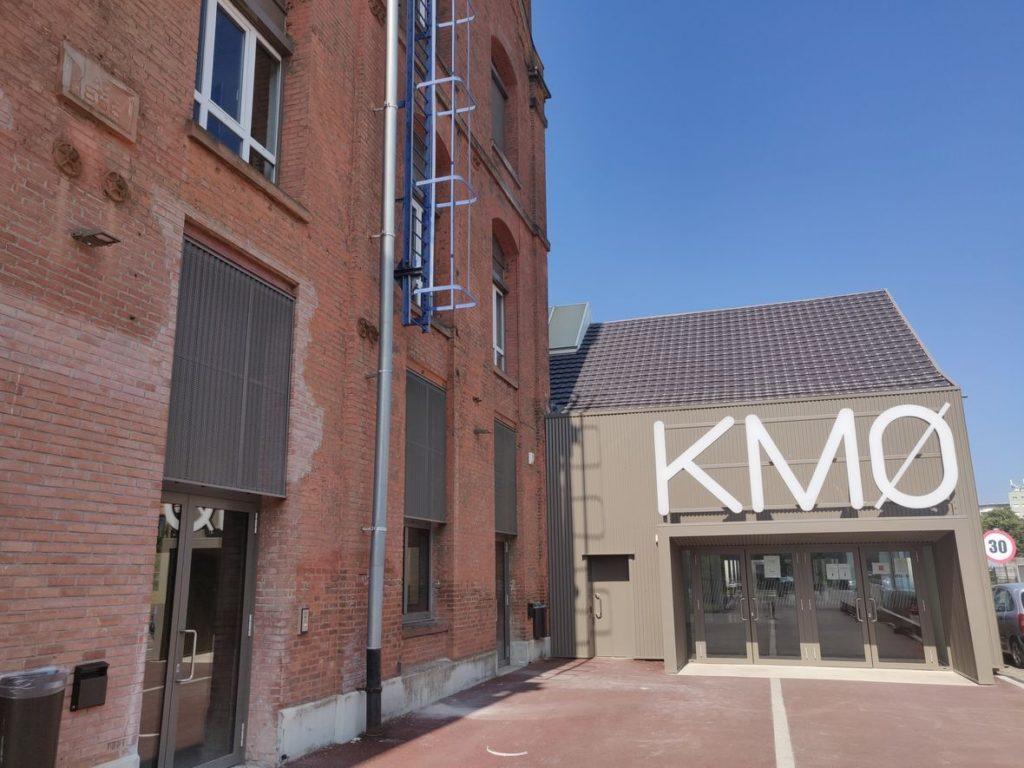 Konexup au KM0 de Mulhouse