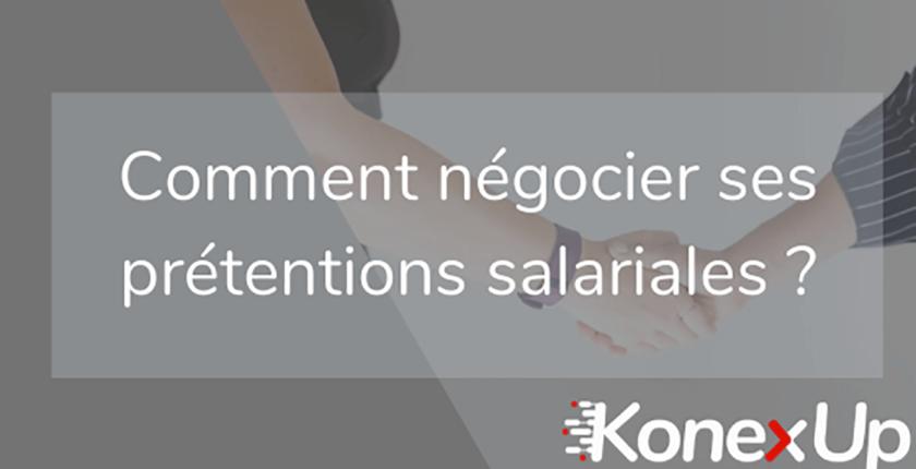 Prétentions salariales