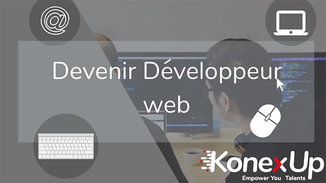 Formation Developpeur Web Bruxelles
