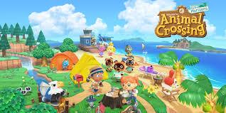 Animal crossing, un jeu réseau social